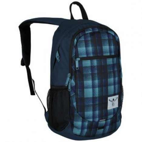 7dca27cb92dd4 CHIEMSEE AW16 plecak TECHPACK TWO   O0024 CHECKY CHAN BL - BIURO PRO ...